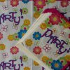 Printed Paper Napkins Party Serviette Tissue Household Tableware