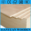 Birch Hardwood Plywood for Home Furniture