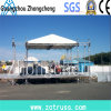 Aluminum Outdoor Exhibition Truss System