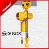 3ton Manual Trolley Type Electric Chain Hoist