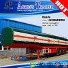 Aotong 3 Axles 40000 Liters Fuel Liquid Tank Trailer