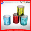 Wholesale Customised Marine Animal Decoration Glass Candle Holder
