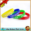 Debossed Ink Filled Wristband Silicone Gift (TH-6918)