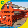 Organic Fertilizer Use Compost Turner