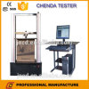 Wdw-100 Electronical Box Compression Tester +Carton/Container Testing Machine +Lab Testing Equipment