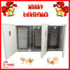 (16896 Chicken eggs) CE Approved Commercial Poultry Chicken Egg Incubators