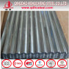 ASTM A653m Galvanized Corrugated Roofing Steel Sheet