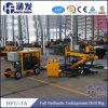 Hfu-3A Hydraulic Underground Drilling Rig