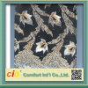 Embroidered Scarf Fabric Scfz04620