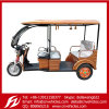2015 New Model E Rickshaw Auto Rickshaw Battery Rickshaw Electric Tricycle