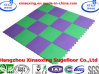 Indoor Interlocking Plastic Sport Floor Tile