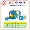 Qt6-15b Paver Brick Making Machine, Concrete Block Machine
