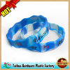 Custom Design Eco-Friendly Cute Silicone Bracelet (TH-0358)