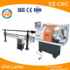 Cheap CNC Turning Lathe Machine, Slant Bed CNC Lathe