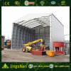 Light Steel Frame Factory in Africa (L-S-126)
