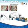 PVC Plastic Pelletizing Production Line/WPC Granules Making Machine