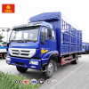 China 2 Axles Light Stake Truck for Sale