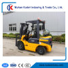 2.5tons LPG Forklift with Nissan Gasoline Engine