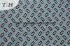 2017 Perfect Grometrical Jacquard Sofa Fabric (FTH31948)