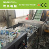 big capacity 2000kg/hr PET bottle recycling washing line