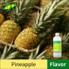 2017 OEM Factory Natural Original Food Additives Concentrate E Liquid 10ml Pineapple Flavor