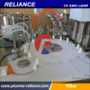 FDA High Speed Sterile Eye Drop Filling Stoppering Capping Machine