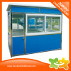 Multifunctional Removable Park Estate Commercial Security Room Equipment for Sale