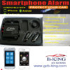 Universal Smartphone GPS GSM Car Alarm System