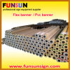 PVC Flex Banner for Large Format Printer (0.914m/1.2m/1.37m/1.6m/2.5m/3.2m