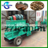 Top Quality Hydraulic Type Wood Logs Tree Splitting Machine
