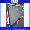 Low-E Hollow/Insulated/Insulating/Double Glazing Glass for Building (Tempered)