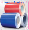 PVDF / PE Painted Aluminum Colour Coating Coils