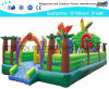Inflatable Bouncy Castle with Roof Mini Inflatable Jumper Bouncer (M11-06107)