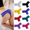Hot Sale Lace Sexy Women Underpants in 8 Colors
