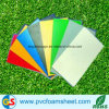 High Quality Colorful PVC Celuka Sheet