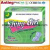 Super Absorbent Cotton Sanitary Napkins 280mm, Mini Pad for Women