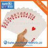 Glossy White PVC Sheet, Good Planeness White PVC Rigid Sheet for Playing Cards
