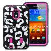 Mobile Phone Case New Arrival D710 Defender Series Plastic Hard Rugged Leopard Pattern Case for Sam D710