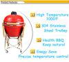 23.5'' Kitchen Appliance Kamado Ceramic Egg Barbecue/BBQ Grill
