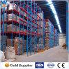 China Manufacturer Warehouse Storage Drive in/Through Rack