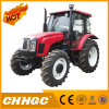 90HP 4WD Diesel Engine Tractor Price in China