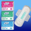 Super Functional Sanitary Napkins
