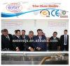 PVC UPVC Profile Door Window Machine PVC Profile Extrusion Line