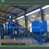 High Efficiency Wood Sawdust Pellet Making Line for Fuel