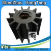 Flexible Rubber Impeller and Accessories for Boat