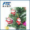 Wholesale Small Handing Decoration Christmas Gift Santa Claus