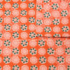 21Wales Corduroy Fabric Made of 100% Cotton for Garments with Printed