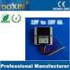 Frequency 50/60Hz 12V to 15V Power Converter