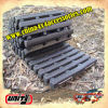 Good Quality 4X4. Rubber Sand Track
