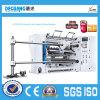 Automatic Film Paper Rotogravure Printing Machine